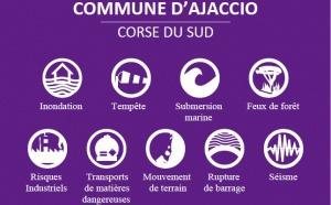 L'Affiche communale sur les risques majeurs