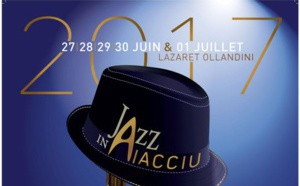 JAZZ in aiacciu du 27 juin au 1er juillet au Lazaret