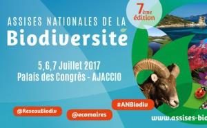 7 ème édition des Assises Nationales de la Biodiversité