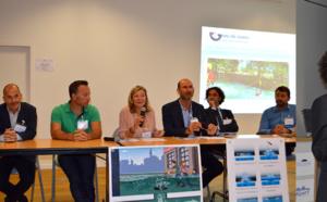 Les projets ADAPT et PROTERINA 3 valorisés dans le cadre des journées de consultation à la Maison de Quartier des Cannes d'Ajaccio
