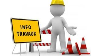 Réaménagement du boulevard SAMPIERO : réalisation de travaux de nuit à compter du 3 décembre