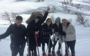 Le programme des centres sociaux pour les vacances d'hiver