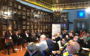« La protection des civils face aux risques d'inondation : un enjeu au cœur des débats transfrontaliers à Pise»