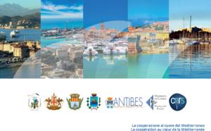 Save the date : Séminaire de capitalisation du projet Compétitivité et Innovation des Entreprises des Villes Portuaires (CIEVP)