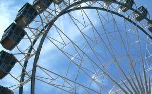 Avis d'attribution d'une autorisation d'occupation temporaire du domaine public communal pour l'installation d'un manège de type grande roue
