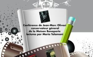 """Conférence """"La figure du vampire dans la littérature et le cinéma"""""""
