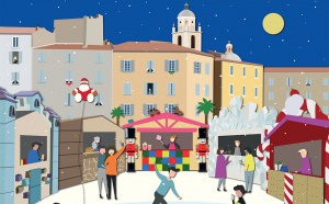 Natale in Aiacciu 2018 : le programme complet