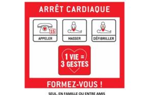 Formation aux gestes de premiers secours PSC1 Janvier 2019 par la Croix Rouge Ajaccio