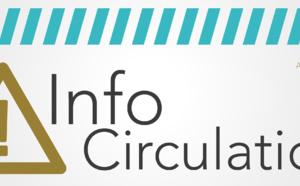 Restriction de la circulation rue de la Citerne du 7 janvier au 7 mai 2019
