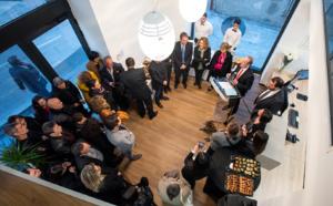 Inauguration des nouveaux locaux de la MiLo
