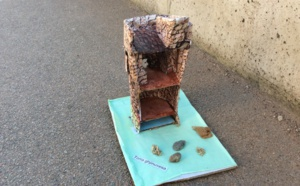 Patrimoniu custruitu : e torre ghjinuvese