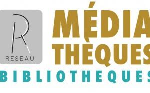 Animations du mois d'avril du réseau des médiathèques
