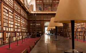 Bibliothèque Fesch, appel au mécénat avec la fondation du patrimoine