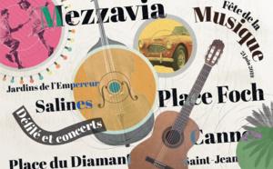 Ajaccio fête la musique en mode guinguette