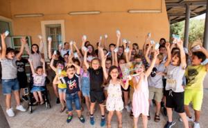 EcoScola 2019 : les écoles de la Ville labellisées
