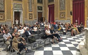 3e Comité de Pilotage GRITACCESS et Événement du projet à Gênes