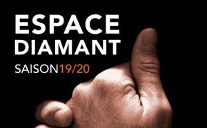 Programmation Culturelle de l'Espace Diamant 2019-2020