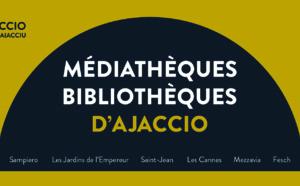 Animations du réseau des médiathèques du 17 au 22 février