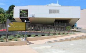 La Maison de Quartier des Cannes