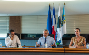 Comité Covid économique, agir aux plus près des besoins des entreprises