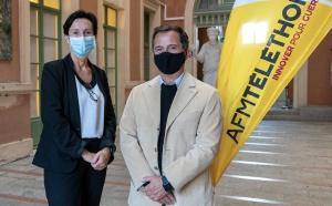 L'antenne Corse de l'AFM-Téléthon renforce son dispositif d'accompagnement