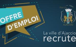 La mairie d'Ajaccio recrute son Directeur Général Adjoint Proximité et Services à la Population