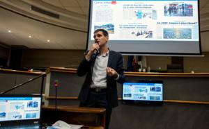 Adapt, la Ville d'Ajaccio lance son plan d'adaptation au changement climatique