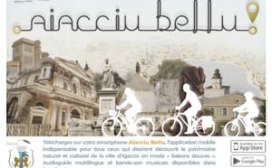 Application «Aiacciu Bellu»