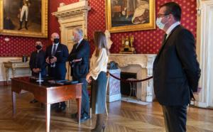 Protocole d'accord de relance et de transition écologique entre l'Etat et la Ville