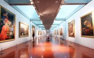 Réouverture du Palais Fesch Musée des Beaux-Arts