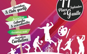 """""""Associ in Festa 2021"""" (Fête du Sport et des Associations) top départ des inscriptions !"""