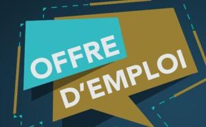 Offre d'emploi Directeur des ressources humaines mutualisé auprès de la Direction Générale Adjointe Ressources et Moyens