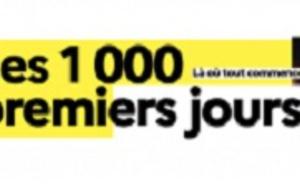 Appel à projets 1000 premiers jours en Corse