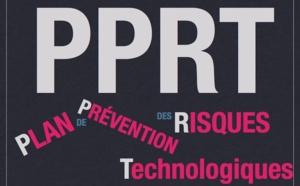 Plan de Prévention des Risques Technologiques Loretto