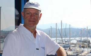 La casquette du port Charles Ornano