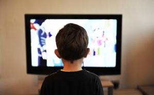 Les écrans et l'enfant