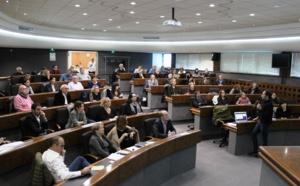 Comité Local de Santé Mentale - assemblées plénières et ateliers de travail pour la création d'une instance officielle