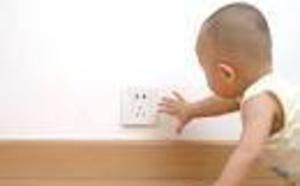 Petite Enfance - Accidents domestiques