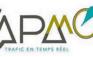 CAPA MOVE, le futur service d'information en temps réel sur les conditions de circulation