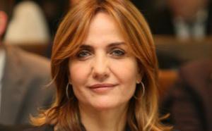 Interview de Caroline Corticchiato, déléguée au développement social et vice-présidente du centre communal d'action sociale d'Ajaccio