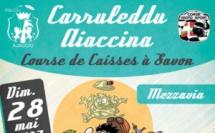 Carruleddu GP Aiaccina ouverture des inscriptions