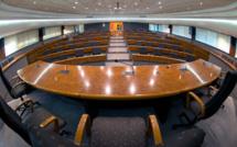 Réunion du conseil municipal du lundi 27 novembre 2017