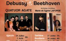Festival Corsi Classic du 24 juillet au 2 août