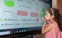Vidéo Visite de l'école numérique