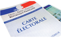 Conditions d'inscription sur les listes électorales 2020