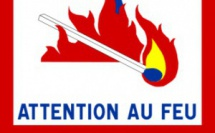 Interdiction d'usage du feu du 18 au 24 février en Corse du Sud