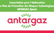 Réunion de concertation - Plan de Prévention des Risques Technologiques Antargaz