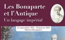 Exposition Les Bonaparte et l'Antique, un langage impérial