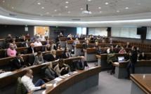 Comité Local de Santé Mentale 1ère assemblée plénière