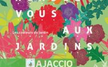 """La Maison des Aînés vous donne """"rendez-vous aux Jardins"""""""